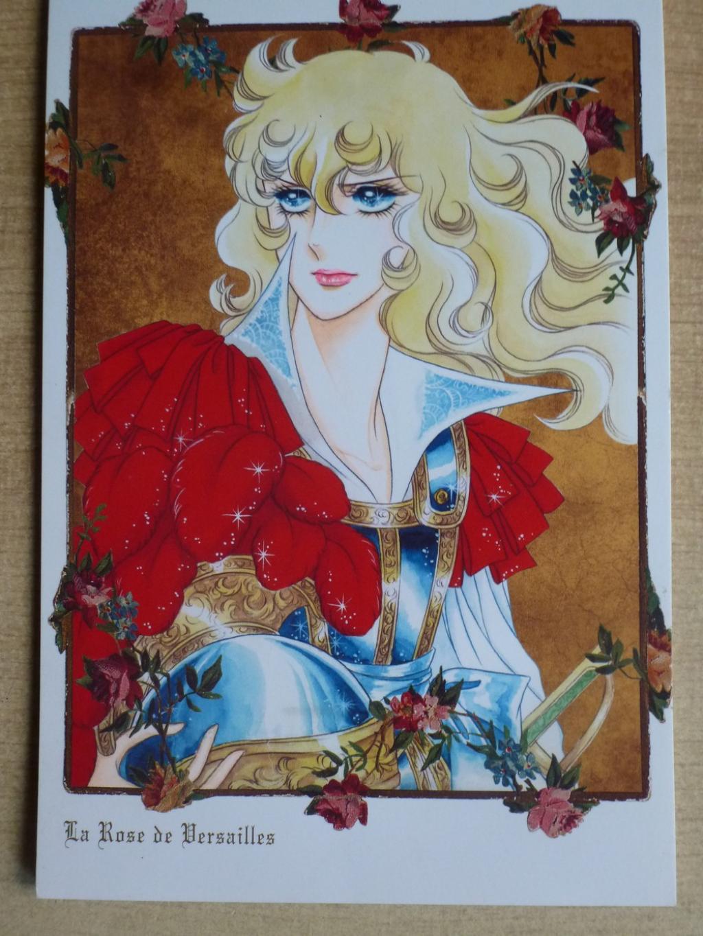 Des cartes postales La Rose de Versailles!  P1070229-56cfac9