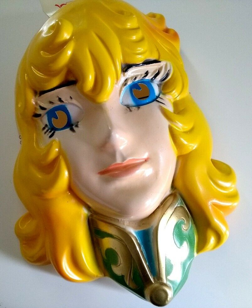 Un masque LO: ATTENTION CAUCHEMAR!  S-l1600-56a81d2