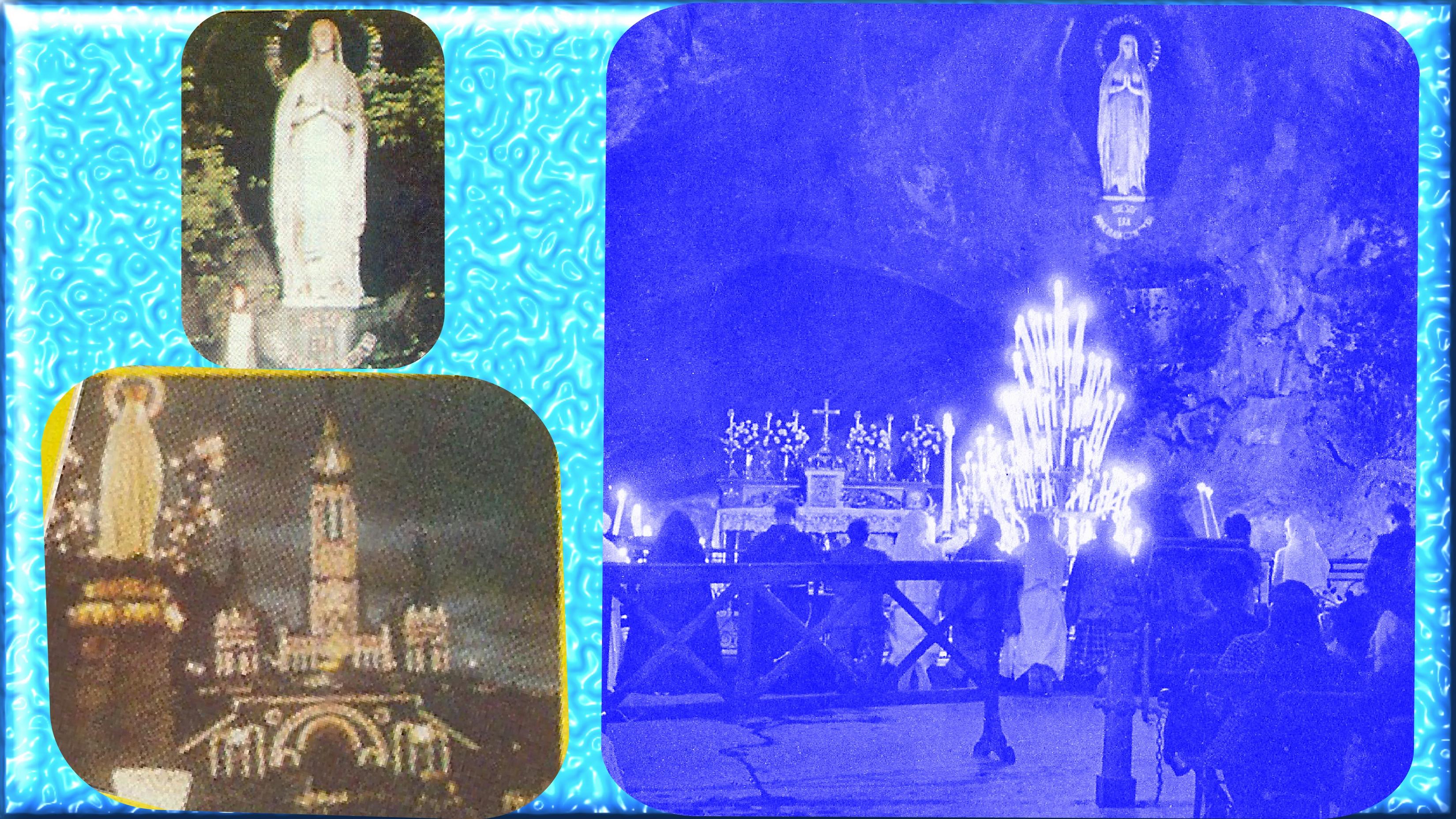 LITANIES de NOTRE-DAME de LOURDES  Lourdes-5704b24