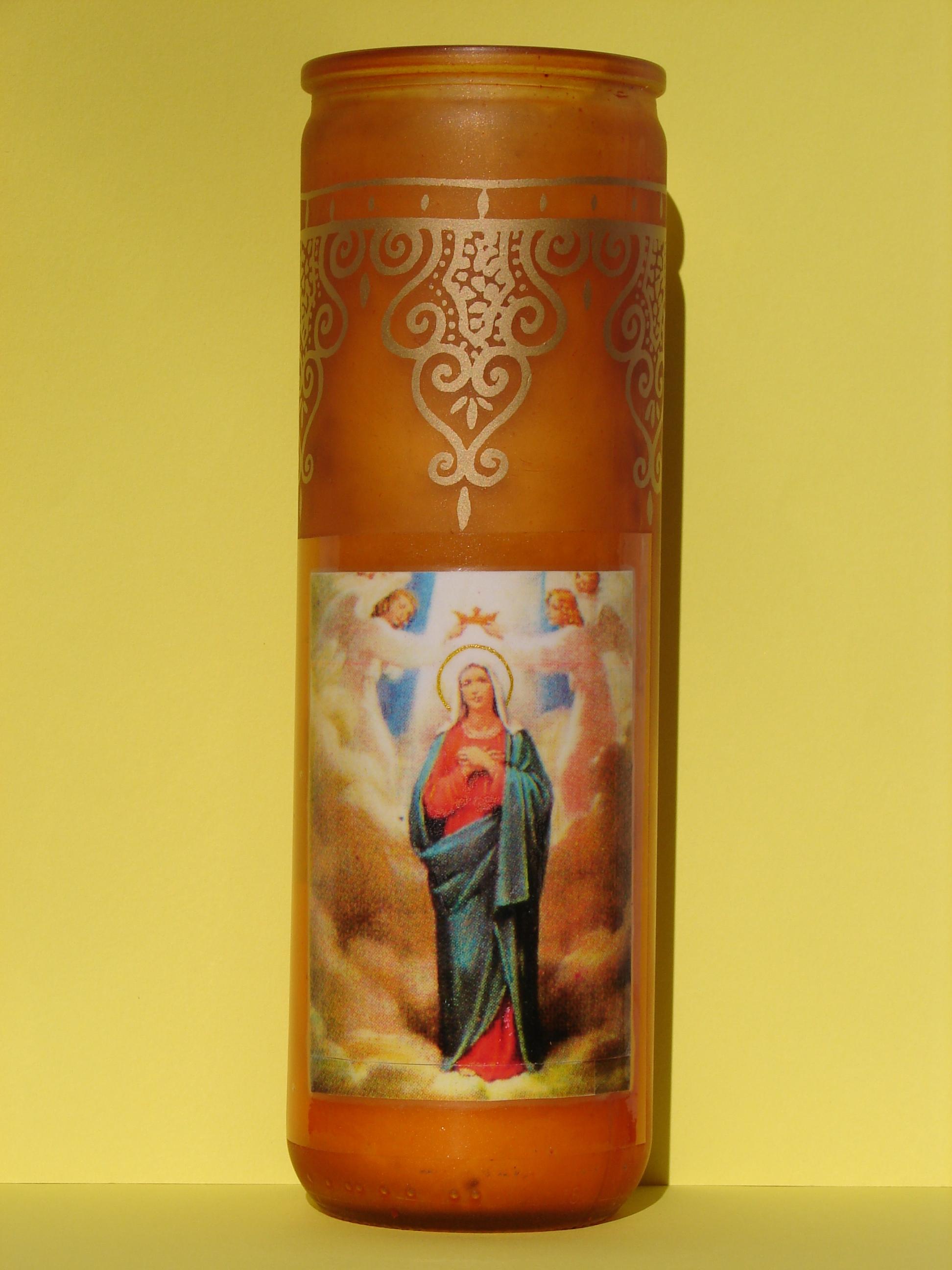 Le Rosaire en Images - Page 5 Cierge-du-couronn...de-marie-576a2c3