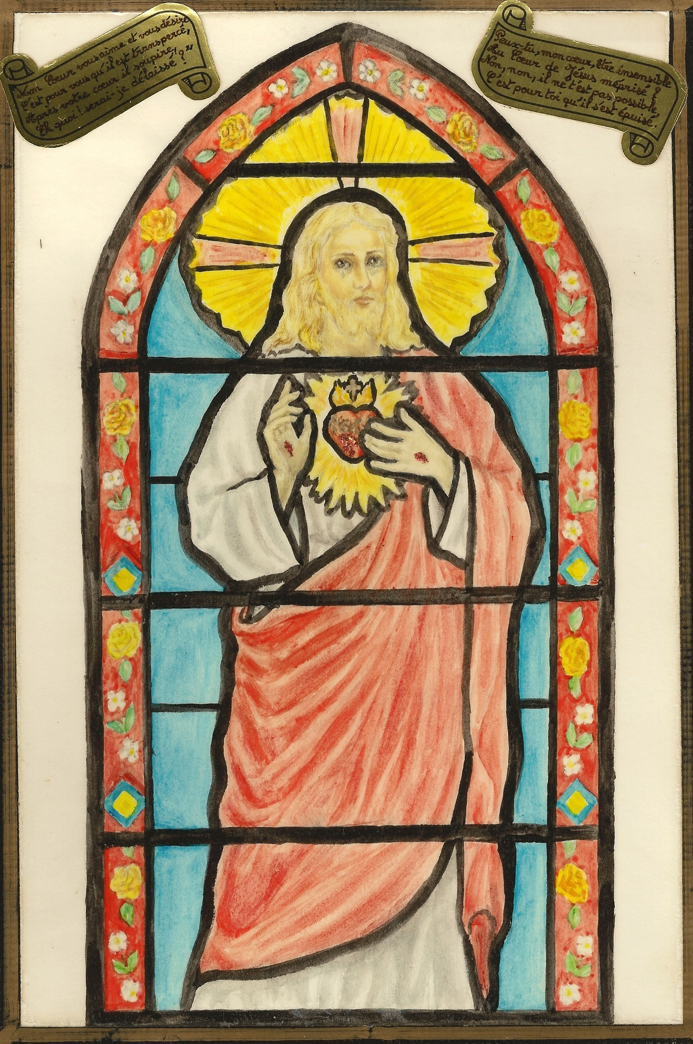 CALENDRIER CATHOLIQUE 2020 (Cantiques, Prières & Images) - Page 18 Tipeux-tu-mon-coe...-m-pris--577ca88